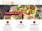 Miniatura strony gold-catering.pl